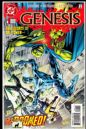 Genesis #1 Cover A (1997 Series) *NM*